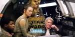 STAR WARS: THE FORCE AWAKENS Vezi Un Clip Nou Cu Dezvăluiri Despre Personajele Filmului