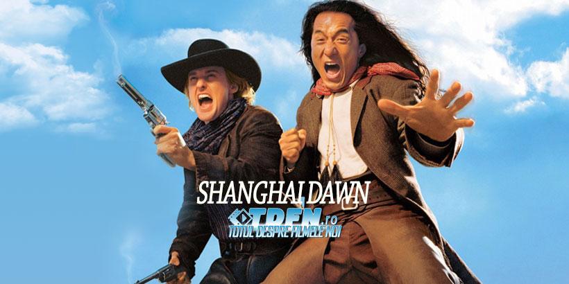 JACKIE CHAN Şi OWEN WILSON Vor Reveni În Continuarea Comediei SHANGHAI KNIGHTS