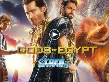 Primul Trailer GODS OF EGYPT: Acţiune Fantastică Cu Zeii Din Mitologia Antică Egipteană