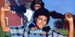 Vom Vedea Un Film Despre Viața Lui MICHAEL JACKSON Văzută Prin Ochii Cimpanzeului BUBBLES