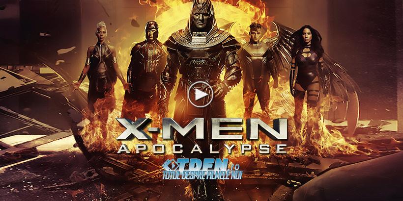 X-MEN APOCALYPSE: Un Nou Clip Featurette Analizează Cele Patru Personaje Negative