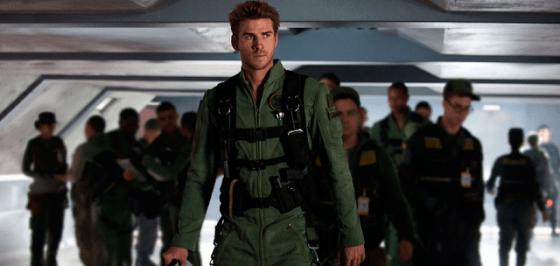 Trailer Extins De 5 Minute Pentru Independence Day 2: Resurgence