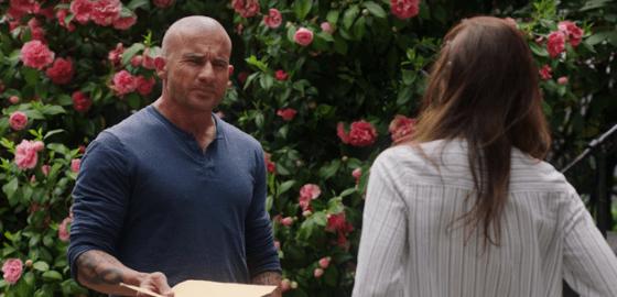 Primul Trailer Prison Break 2017 Sezonul 5