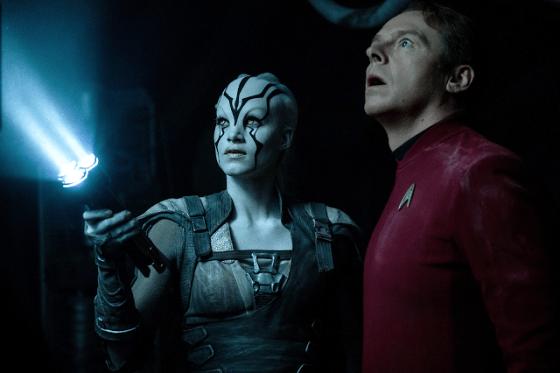 Trailer fantastic nou pentru STAR TREK BEYOND