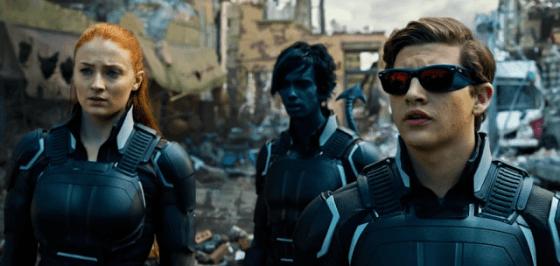 Un nou clip featurette din X-Men: Apocalypse