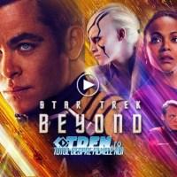 Trailer Final STAR TREK BEYOND: Acţiune Fantastică Pe Melodia Nouă A Lui Rihanna