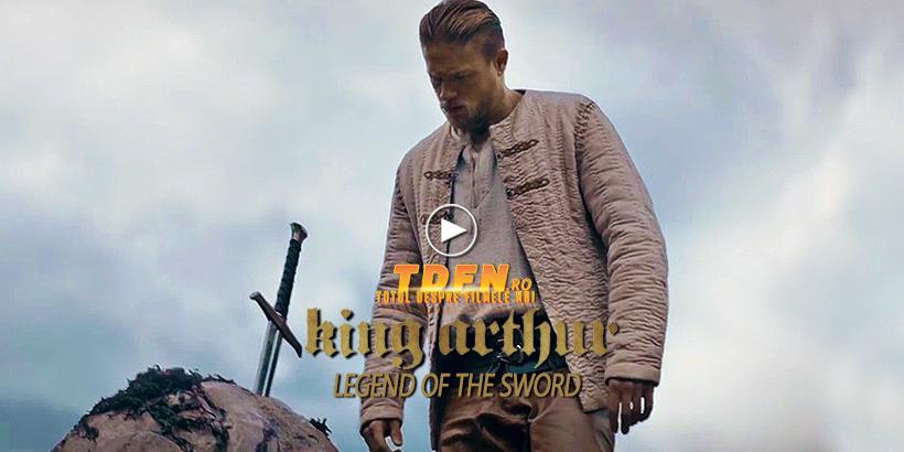 TDFN_RO_King_Arthur_Legend_Of_The_Sword_Primul_Trailer