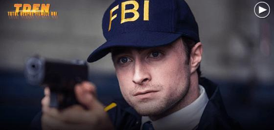 Daniel Radcliffe, este un tânăr agent FBI fără experienţă în trailerul pentru thrillerul Imperium