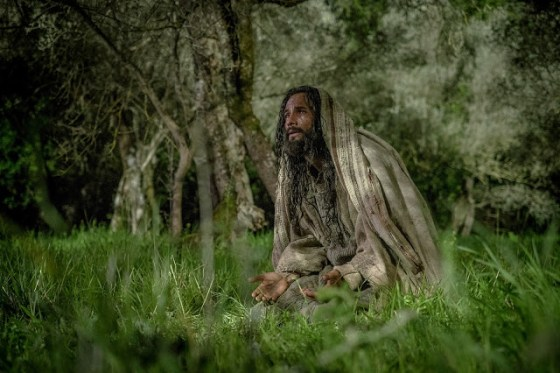 Rodrigo Santoro, joacă rolul lui Isus Hristos în filmul Ben-Hur 2016