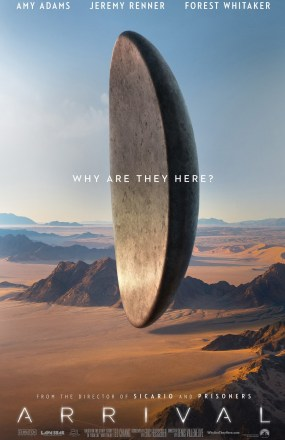 Poster Arrival: Sudan
