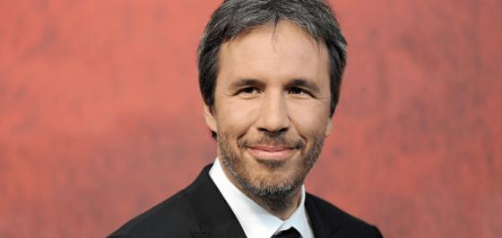 Cineastul Denis Villeneuve