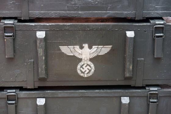 Simboluri naziste la filmările din Anglia pentru Transformers: The Last Kinght