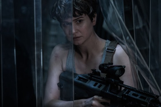 Primul Trailer ALIEN: COVENANT