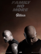 Fate Of The Furious: Fast 8 Poster