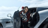 The Fate Of The Furious: Michelle Rodriguez
