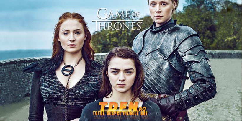Serialul Game Of Thrones Va Avea Un Prequel