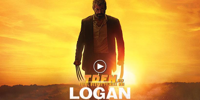 Wolverine 3: Logan Trailer Final