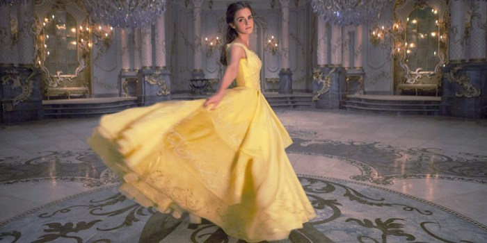 Beauty And The Beast Trailer Final: Emma Watson