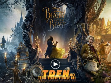 Beauty And The Beast Trailer Final