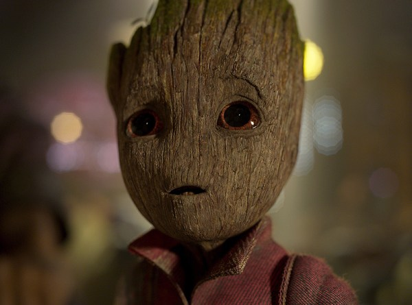 Guardians Of The Galaxy Vol 2: Baby Groot (Vin Diesel)