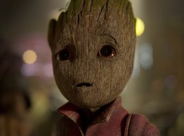 Guardians Of The Galaxy Vol 2: Baby Groot (Vin Diesel)