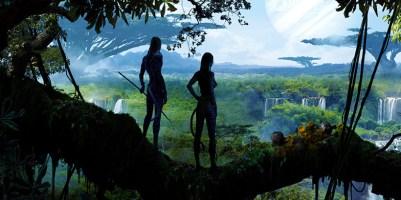 Avatar 2: Jake Sully si Neytiri