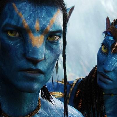 Avatar: Jake Sully si Neytiri