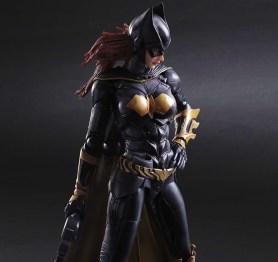 Batman Arkham Knight: Batgirl