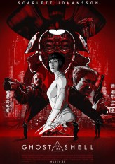 Poster Ghost In The Shell