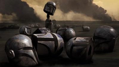 Trailer Nou STAR WARS REBELS SEZONUL 4: Destinul Rebeliuni Se Decide În Viitoarele Episoade