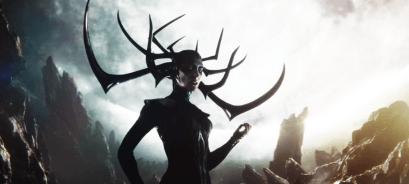 Thor: Ragnarok: Actriţa Cate Blanchett, joacă rolul personajului negativ HeLa