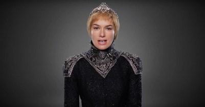 Urzeala Tronurilor Sezonul 7: Cersei Baratheon