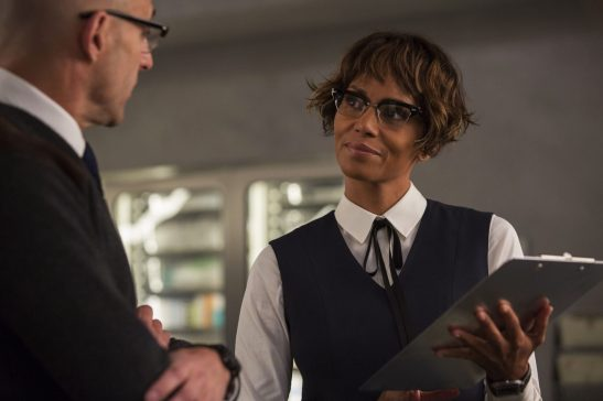 Kingsman: The Golden Circle (Halle Berry)