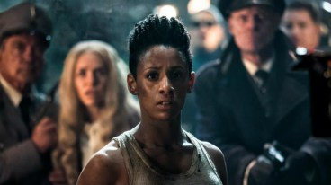 Trailer Nou IRON SKY 2: THE COMING RACE
