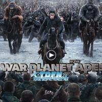 Trailer Final WAR FOR THE PLANET OF THE APES: Omenirea Se Confruntă Cu Un Război Fără Precedent