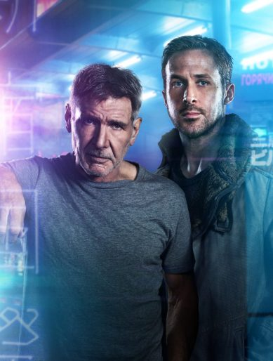 Blade Runner 2049: Ryan Gosling şi Harrison Ford