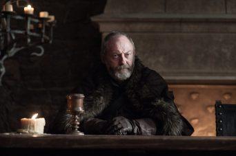 Game Of Thrones Season 7: Davos