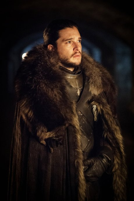 Game Of Thrones Season 7: Jon Snow