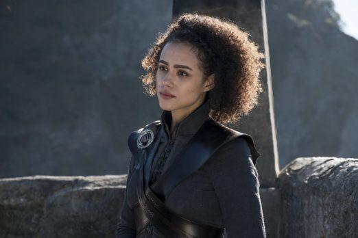 Game Of Thrones Season 7: Missandei