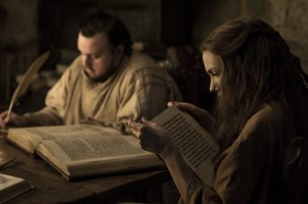Game Of Thrones Season 7: Samwell si Gilly