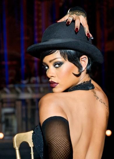 Valerian Şi Orașul Celor O Mie De Planete: Rihanna