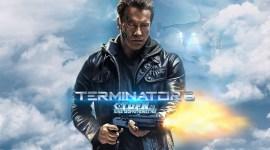 Noul Film TERMINATOR Se Va Filma În Această Vară Şi Se Lansează În 2019