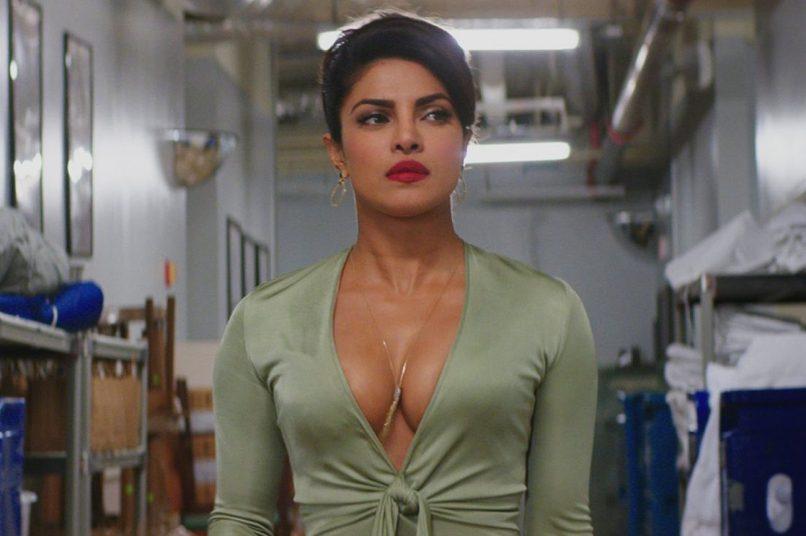 Baywatch (2017) Priyanka Chopra