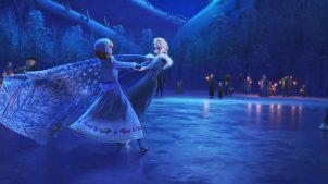 Primul Trailer Pentru OLAF'S FROZEN ADVENTURE (2017) Anna şi Elsa