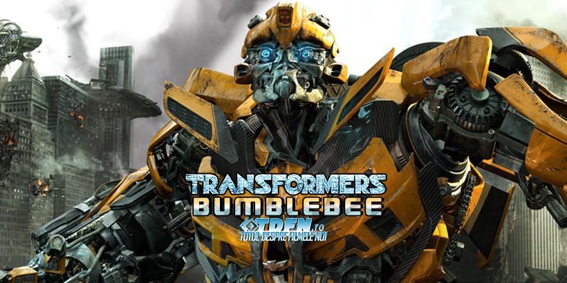 Filmul Spinoff TRANSFORMERS Despre BUMBLEBEE Are Acţiunea Plasată În Anii 80