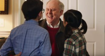 Daddy's Home 2: John Lithgow