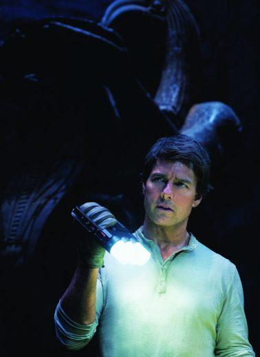 Mumia (2017) Tom Cruise