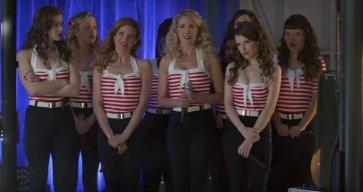 În Primul Trailer Pentru PITCH PERFECT 3 Trupa Bellas Se Confruntă Cu Elita Internaţională