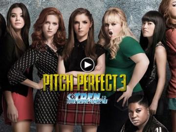 In Primul Trailer Pentru PITCH PERFECT 3 Tupa Bellas Se Confrunta Cu Elita Internaţională