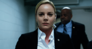 Geostorm: Abbie Cornish